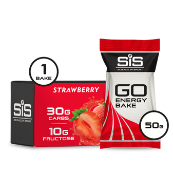 GO Energy Bake - 50g