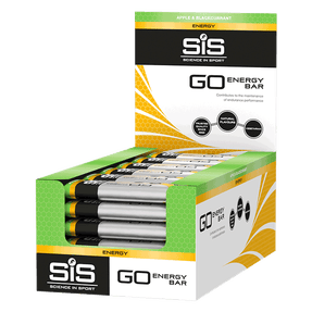 SiS GO Energy Bar Mini 40g 30 Pack Apple & Blackcurrant