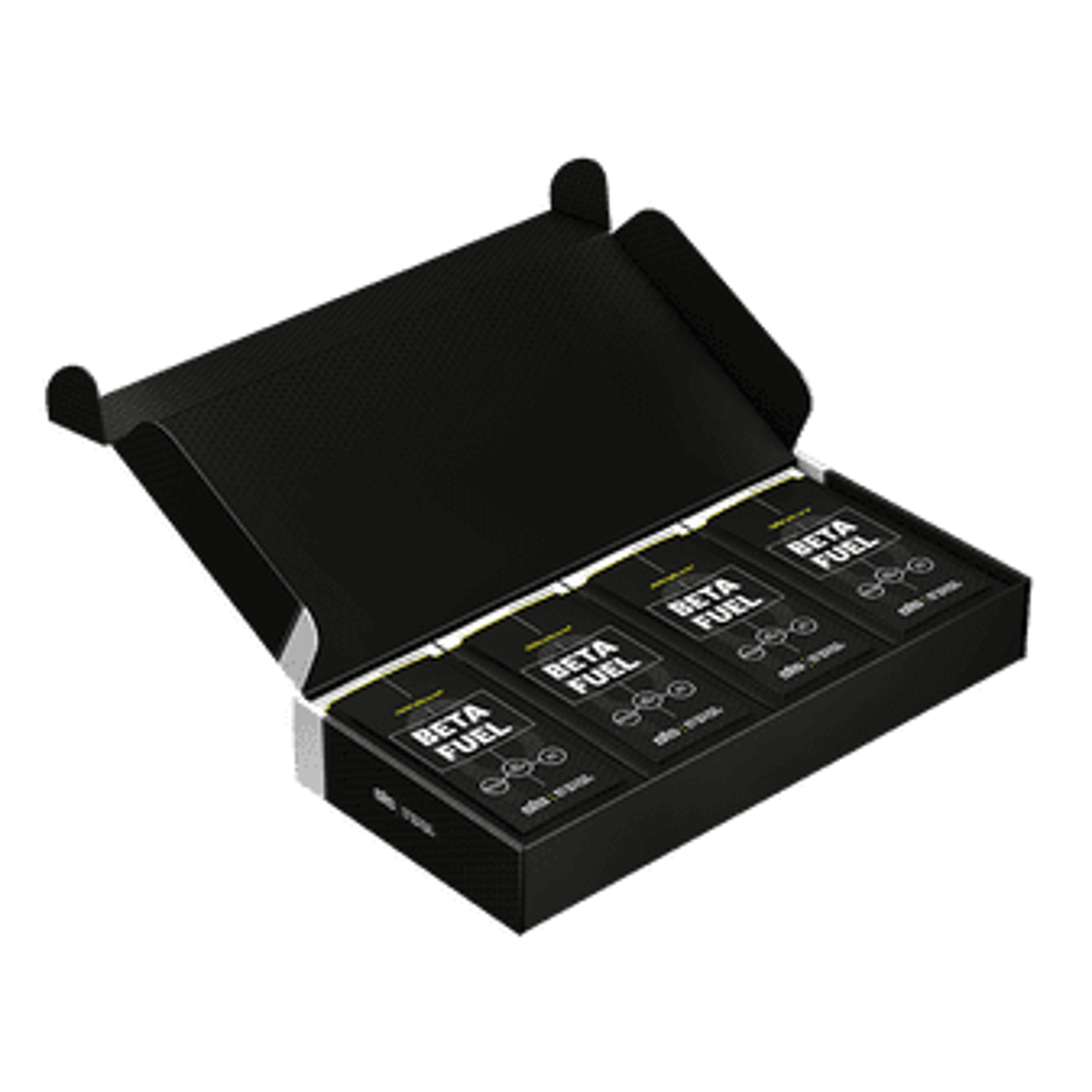 Beta Fuel box da 12 bustine