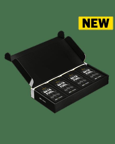 Beta Fuel - 12 Pack