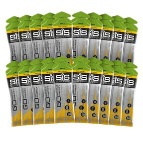 SiS GO Isotonic Energy Gel - 20 Pack