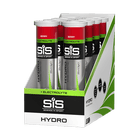 SiS GO Hydro 20 Tablets 8 Pack Berry
