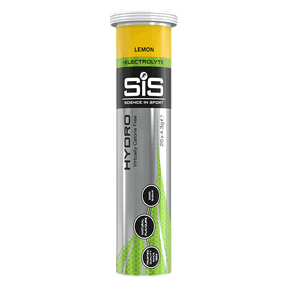 SiS GO Hydro 20 Tablets - Lemon