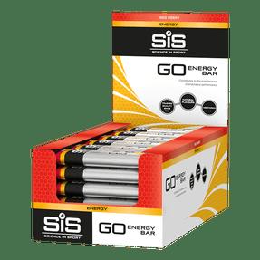 SiS GO Energy Bar Mini 40g 30 Pack Red Berry