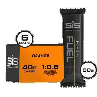 Beta Fuel Energy Chew - 6er Pack