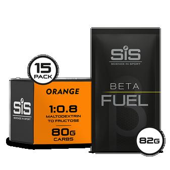 Beta Fuel 80 - 15er Pack