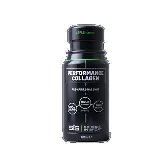 SiS Performance Collagen Shot Manzana - 60ml
