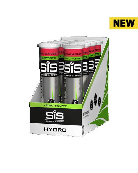 Hydro - 8 Pack (Pink Grapefruit)