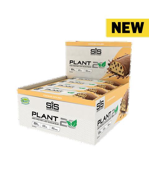 PLANT20 Bar - 12 Pack (Cookie Dough)