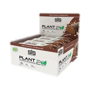 SiS PLANT20 Bar - 12 Pack