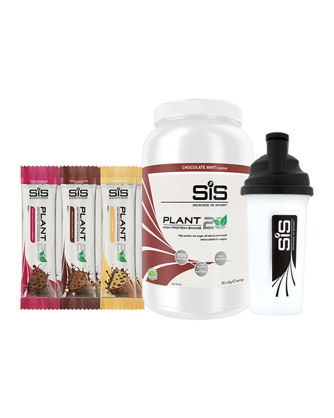 Plant Based Bundle