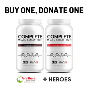 Complete Meal Solution - 770g