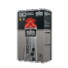SiS GO Energy + Caffeine Gel 60ml 6 Pack Berry