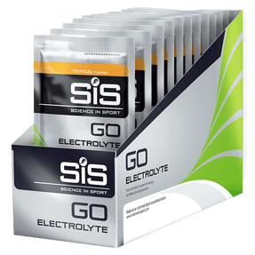 SiS GO Electrolyte Powder - 18 Pack