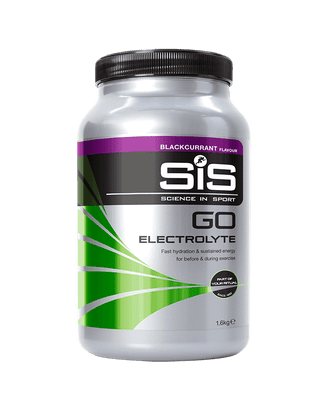 Pólvo GO Electrolitos - 1.6kg