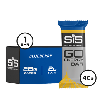 GO Energy Bar Mini - 40g