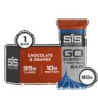 GO Energy + Protein Bar - 60g