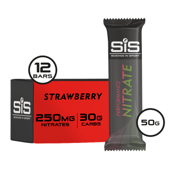 Performance Nitrate Bar - 30 Pack