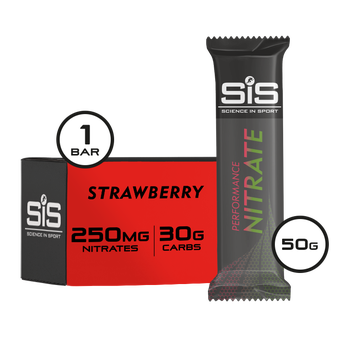 Performance Nitrate Bar - 50g