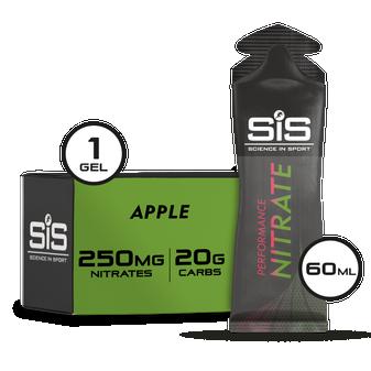 Performance Nitrate Gel Apple - 60ml