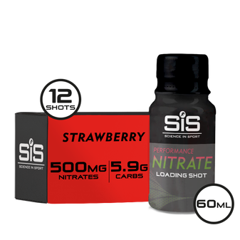 Performance Nitrate Shot - 12 Pack