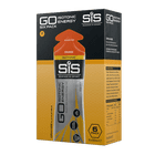 GO Isotonic Energy Gel - 6 Pack