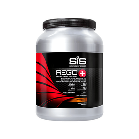 SiS REGO Rapid Recovery+ Powder - 490g