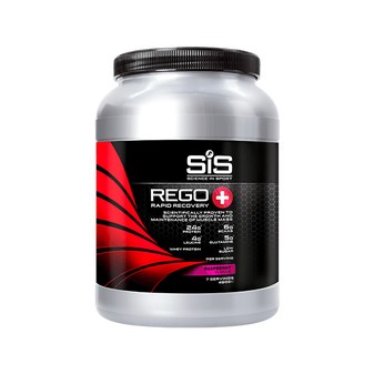 REGO Rapid Recovery Plus  Raspberry - 490g