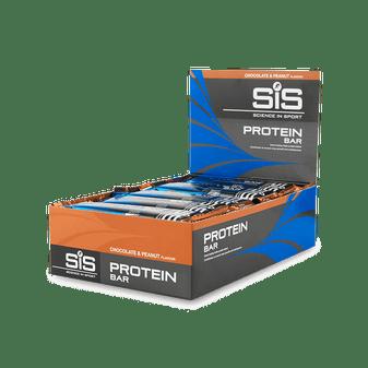 Barras de proteína - Paquete de 20