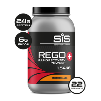 REGO Rapid Recovery+ Powder - 1.54kg
