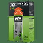 GO Energy + Electrolyte Gels - 6 Pack