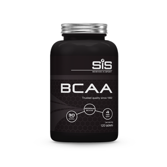 BCAA supports muscle growth and promotes recovery. Suggested use of 4 per day with each tub having 120 tablets giving you a 30 days supply.
