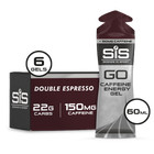 GO Energy + Caffeine 6 Gel