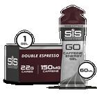GO Energy + Caffeine Gels - 60ml