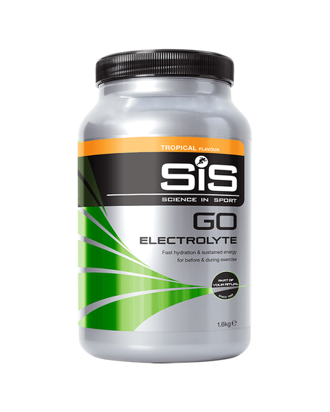 GO Electrolyte - 1.6kg (Tropical)