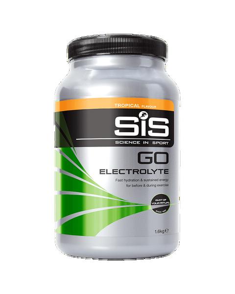GO Electrolyte - 1.6kg (Tropical)