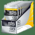 SiS GO Energy Sachets 50g 18 Pack Lemon