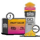 GO Isotonic Energy Gel - 60ml