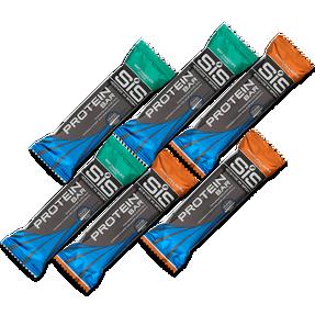 Protein Bar Bundle