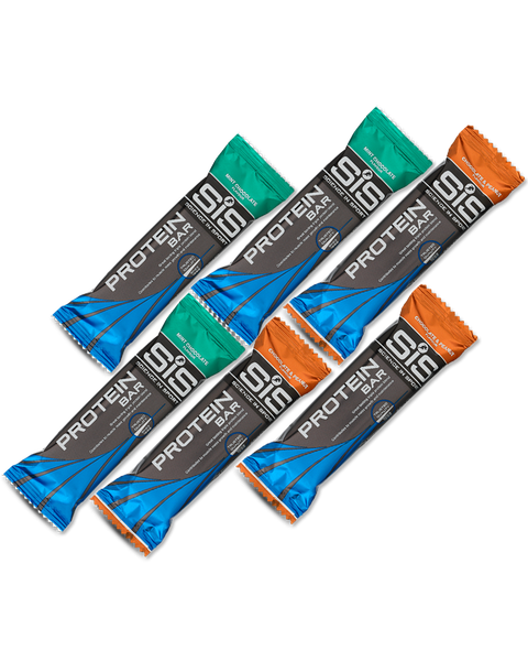 Protein Bar Bundle