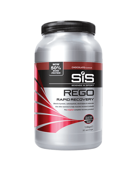 SiS REGO Rapid Recovery Powder - 1.6kg