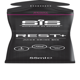 Rest+ juice drink mix is designed to promote sleep and recovery where you can mix as a drink or add to food. Suggested use is 1 juice per day.