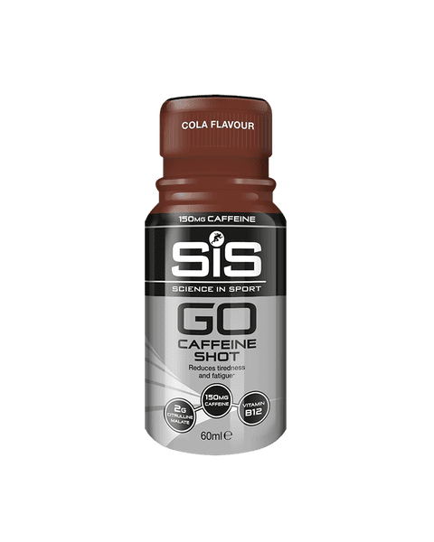 GO Caffeine Shot - 1 x 60ml (Cola)