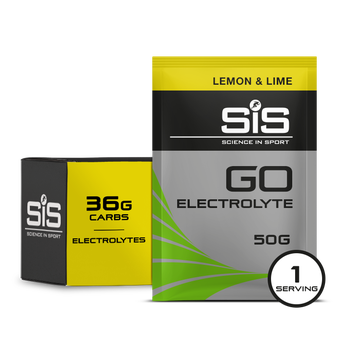 GO Electrolyte Powder - 40g