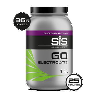 GO Electrolyte Powder - 1kg