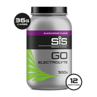 GO Electrolyte Powder - 500g