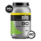 SiS GO Electrolyte 1.6kg Lemon & Lime