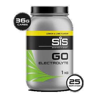 GO Elektrolyt Pulver - 1kg
