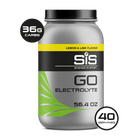 GO Electrolyte 56.4oz - Lemon & Lime