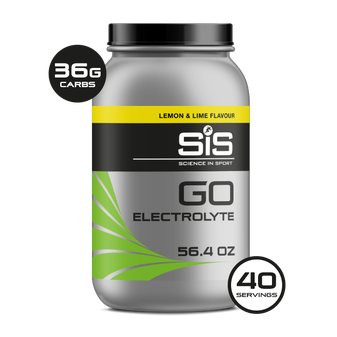 GO Electrolyte - 56.4oz
